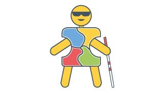 Logo ontwerp voor Stichting Youp - Dots and Lines - Grafische vormgeving Tilburg