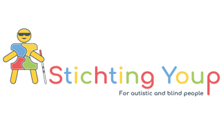 Logo Stichting Youp verticale versie - Dots and Lines