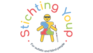 Logo Stichting Youp ronde versie - Dots and Lines