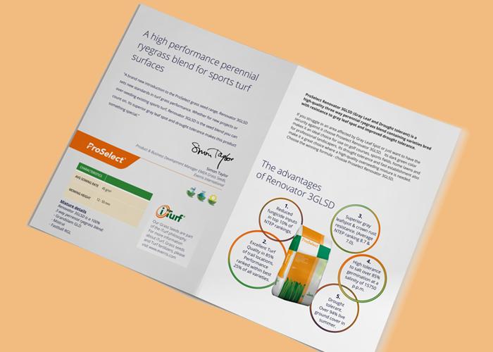 ICL-SF - Renovator brochure ontwerp - Dots & Lines grafische vormgeving Tilburg