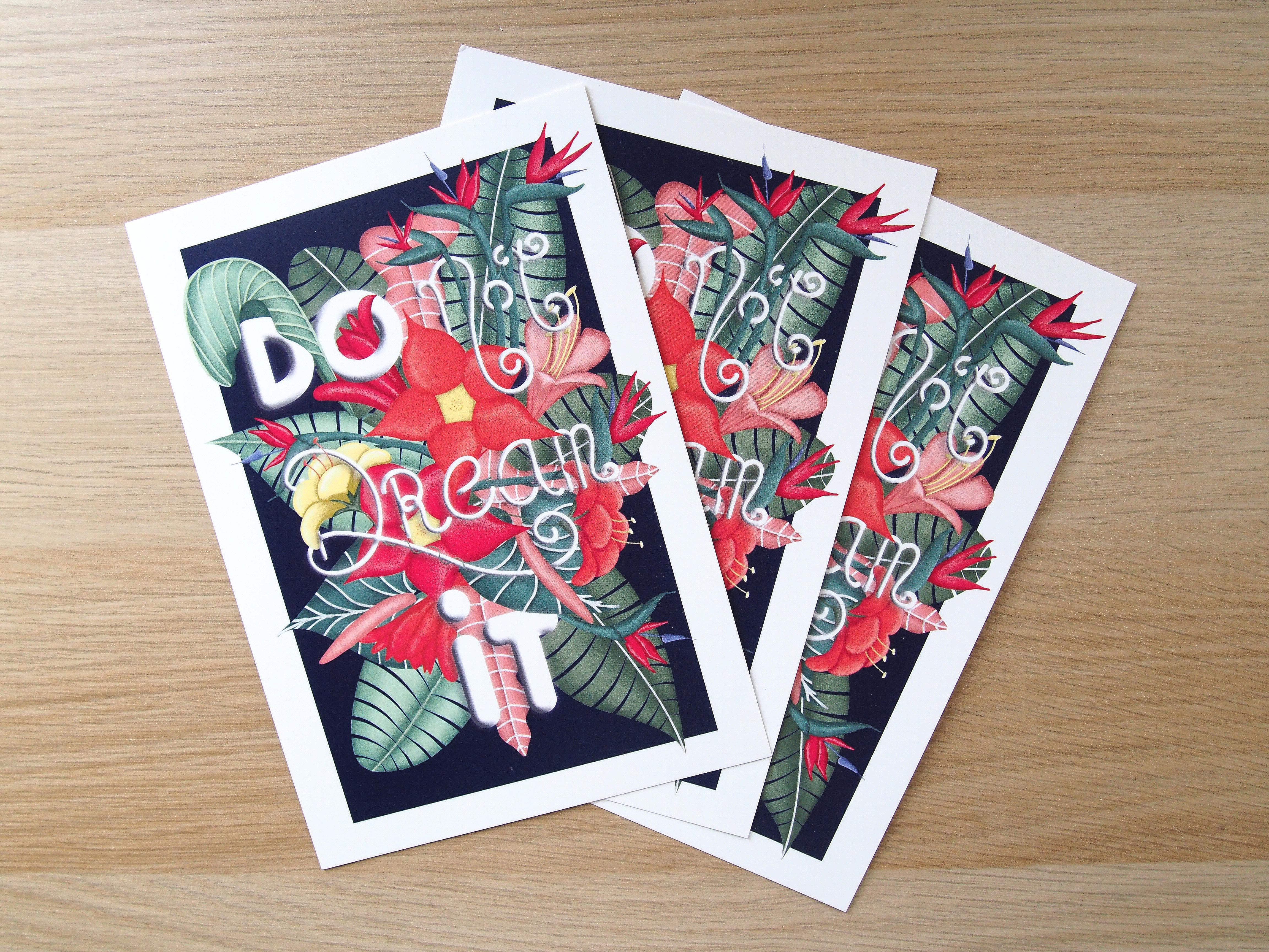 3 illustraties ontworpen door Dots & Lines te Tilburg