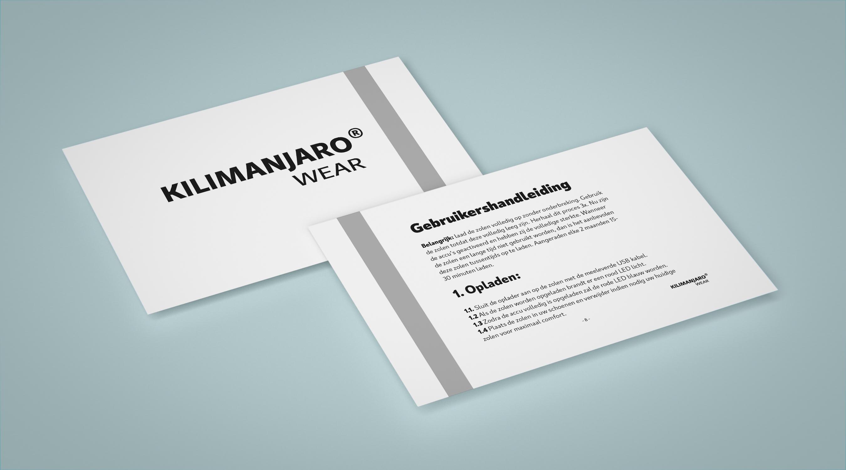 ComfortProducten - logo ontwerp - Grafische vormgeving - Dots & Lines - Tilburg