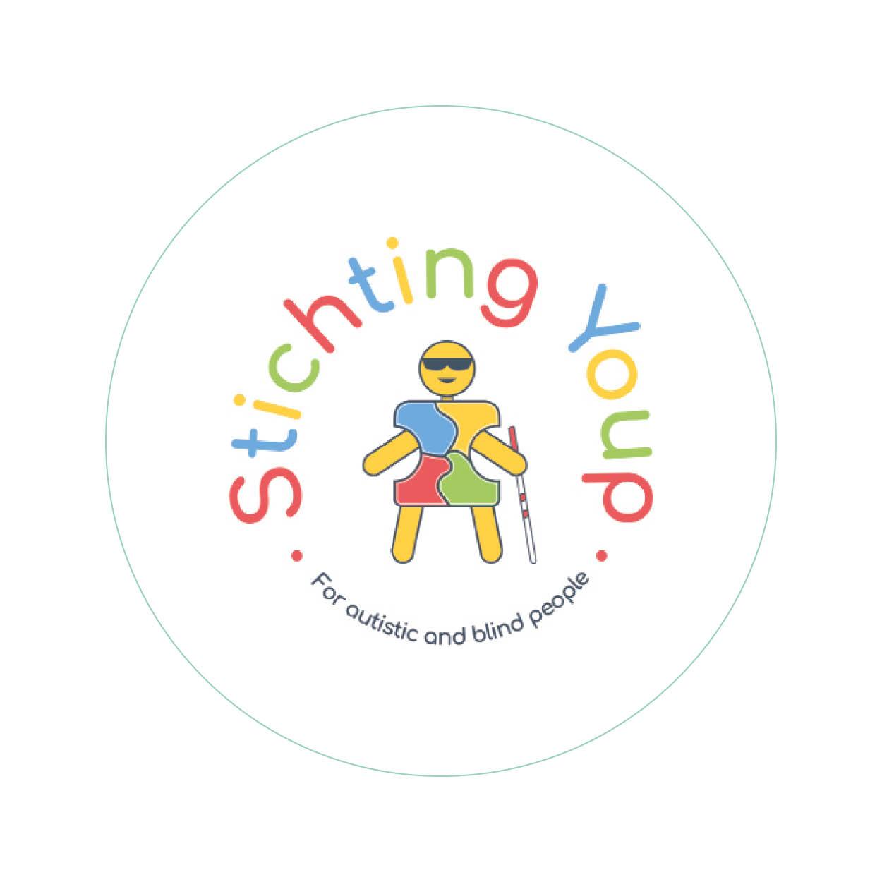 Logo ontwerp - St. Youp - Dots & Lines - Grafisch ontwerp