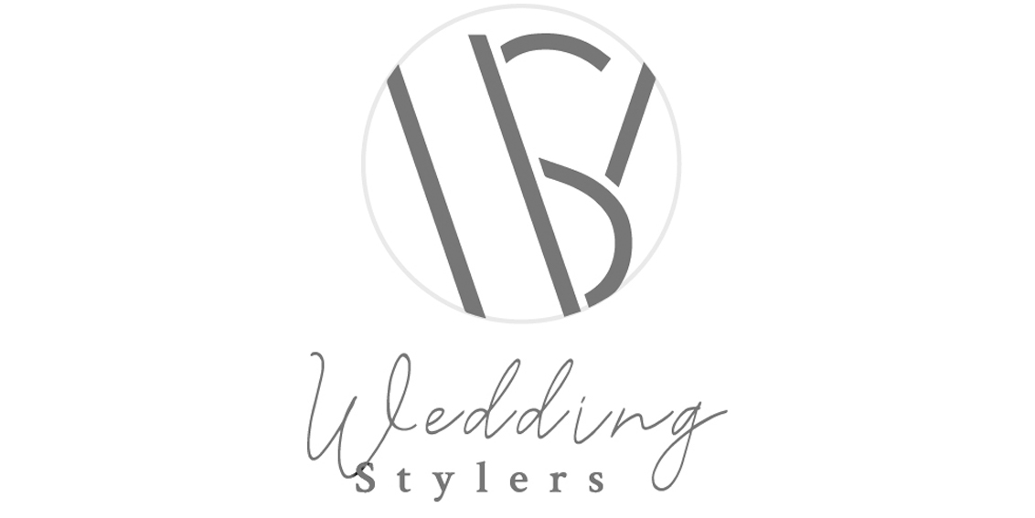 Logo ontwerp - Wedding Stylers - Dots & Lines