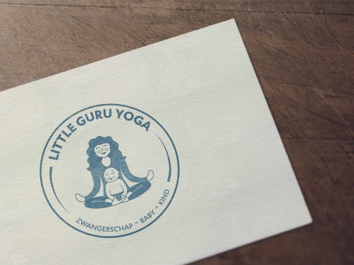 Little Guru Yoga