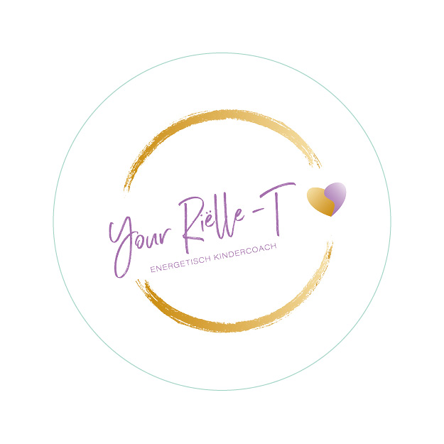 Logo ontwerp - Your Riëlle-T - Dots & Lines - Grafisch ontwerp